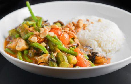 קליל ובריא – קדירת ירקות בקארי