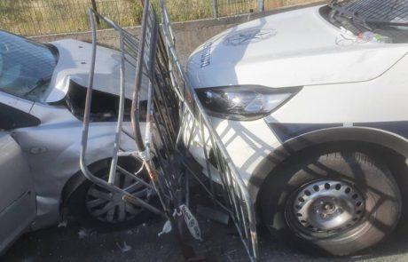 שישה לוחמים נפגעו בפיגוע דריסה בירושלים