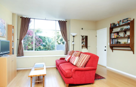 גובר הטשטוש בין המלונאות המסורתית לבין שיטת Airbnb