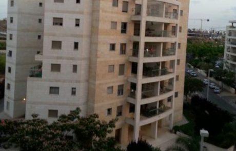 """בנק ישראל נותן הקלות בהלוואות לדיור לעובדים בחל""""ת"""
