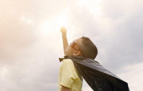 כיצד נפתח מנהיגות בקרב ילדים ונוער