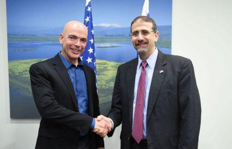 """ארה""""ב-ישראל: 30 שנות שיתוף פעולה בטכנולוגיות מסוקים"""