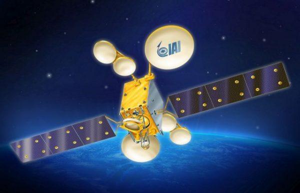 התעשייה האווירית תפתח ותבנה את לוויין דרור 1