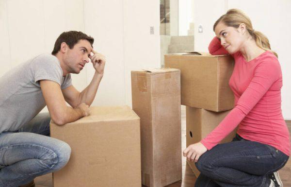 האם אחסון תכולת דירה באמת משתלם