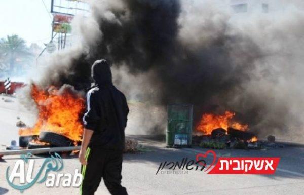 גל המהומות במגזר הערבי לא שכח – 40 בני אדם נעצרו
