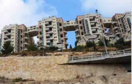 ראש עיריית ירושלים לשעבר ירצה 6 שנות מאסר