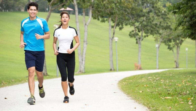 תכנית ריצה מיוחדת ל-4 שבועות, המיועדת למתחילים לרוץ