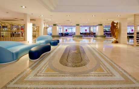 משרד התיירות מעניק דירוג כוכבים ל-7 ממלונות רשת פתאל
