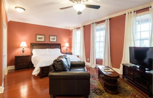 Airbnb: גידול בהכנסות ובהפסדים
