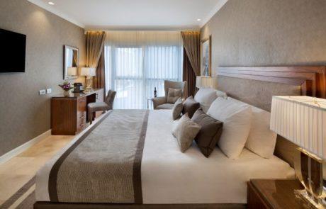 משבר הקורונה: המלונות מפסידים כמיליארד שקלים בחודש