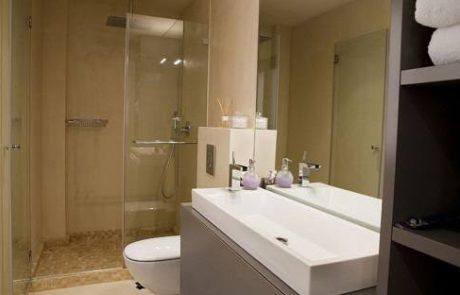 משדרגים את חדר האמבטיה