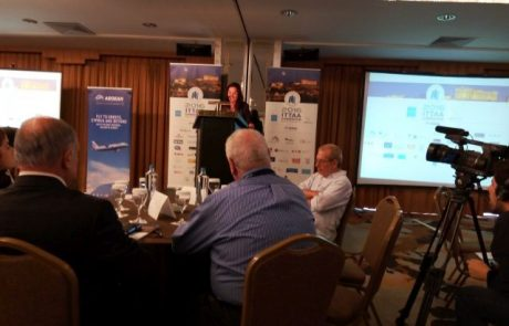 """79% מהישראלים מזמינים טיסות לחו""""ל באמצעות סוכני נסיעות"""