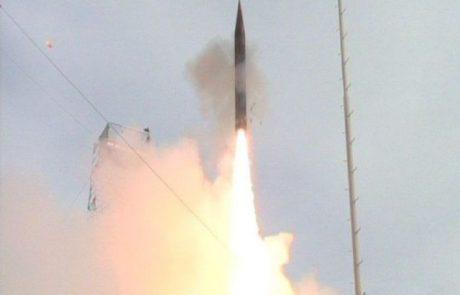 """ניסוי קישוריות ביטחוניות מוצלח בין ישראל וארה""""ב"""