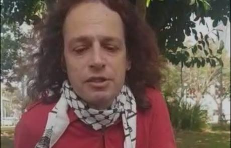 חצרוני: לתת פרס ישראל למקדונלדס