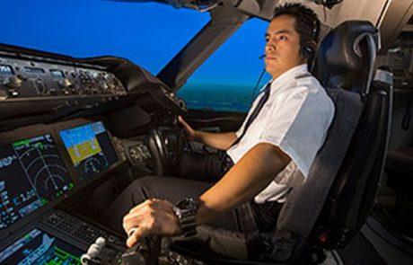 261 אלף טייסים יפעלו בשמי אסיה ב-2038