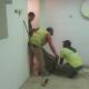 סוף טוב הכל טוב : המקלטים באריאל פתוחים