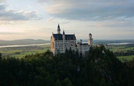 שבעה אתרים בולטים בגרמניה