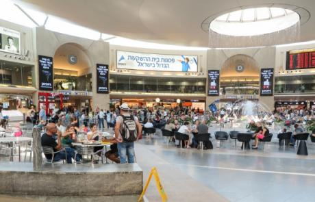 """עו""""ד ירון  זפט נבחר ליועץ המשפטי החדש של רשות שדות התעופה"""