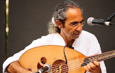 חגיגות המוסיקה באבו גוש, סוכות 2017