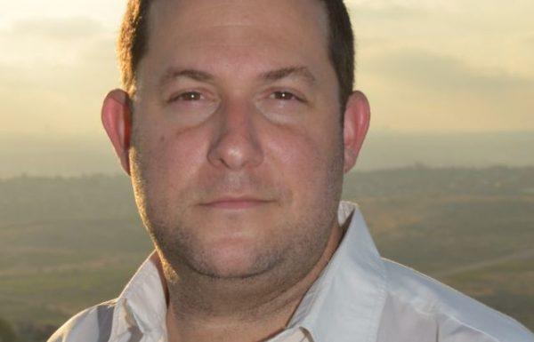 יוסי דגן יקבל את פרס ירושלים להתיישבות