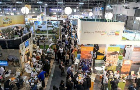 יותר מ-50 מדינות ישתתפו השנה בתערוכת התיירות  IMTM