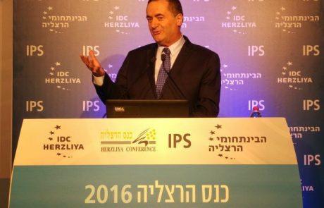 """""""חיזבאללה הוא האיום הלא מדינתי העיקרי לישראל וללבנון"""""""