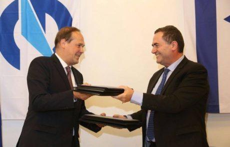 נחתם הסכם עם היורוקונטרול של האיחוד האירופי