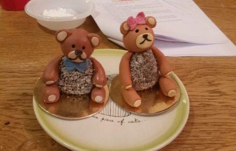 מתכון – כדורי דובי שוקולד