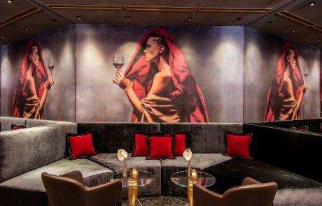 מלון לאונרדו רויאל ונציה מסטרה נמנה בין 10 בתי המלון הטובים באיטליה