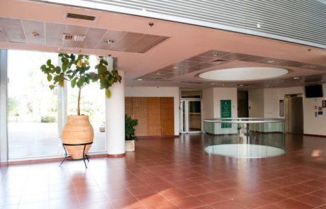 מחלקת המלונאות והתיירות באוניברסיטת בן גוריון היא במקום ה-42 בעולם