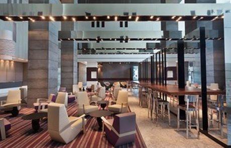 מלון רויאל ביץ' תל אביב במקום הראשון