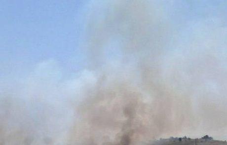 דיווח ראשוני: נער בן 15 נהרג ואביו נפצע קשה מירי מרגמה מסוריה לישראל
