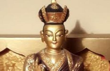"""פסטיבל  """" ימי בודהה """""""