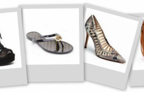 הזמן לחידוש  מגירת הנעליים