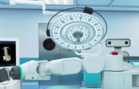 מדטרוניק רכשה את מזור רובוטיקה הישראלית ב-1.34 מיליארד דולר