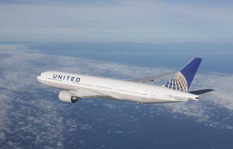 יונייטד איירליינס היא חברת התעופה של השנה