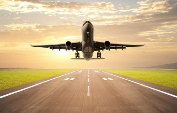 השבתת חברות התעופה מסכנת 25 מיליון משרות
