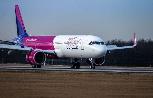 WIZ AIR תפעיל חברת בת באבו דאבי בשאיפה לבצע טיסות ארוכות טווח