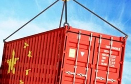 ב-2019 הייתה עלייה בביקושים למוצרים סיניים