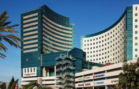 קונצפט עסקי מיוחד בהשקת מלון פרימה מילניום רעננה