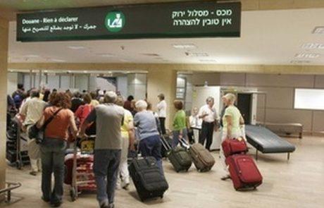שינויים צפויים בנתיבי טיסה לישראל וממנה בגלל תרגיל רוסי