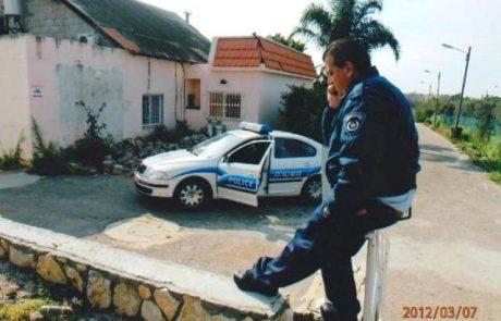 משטרה לגאווה – התלונן על רעש ומטרד ונעצר