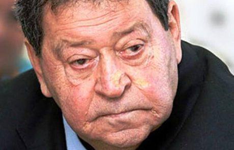 משטרת ישראל סיימה את חקירתו השנייה של בן אליעזר