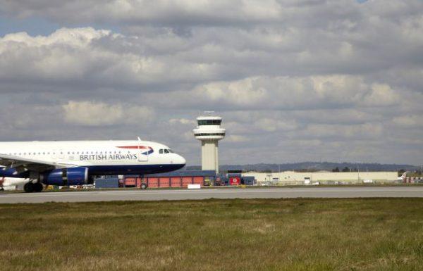 מגדל מצטרפת לרכישת נמל התעופה גטוויק בלונדון