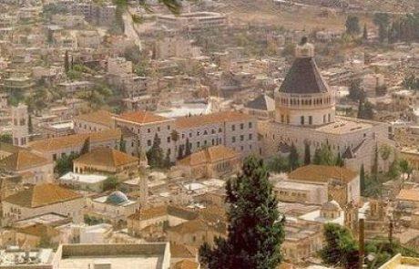 """ישראל וגרמניה מקדמים במשותף תיירות דתית מארה""""ב"""