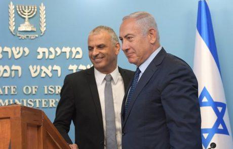 ראש הממשלה ושר האוצר הרחיבו את הצעדים לשמירה על יציבות המשק