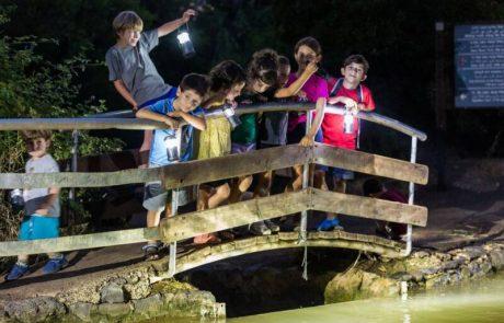 מטיילים בגולן ביום העצמאות ונהנים ממגוון  פעילויות ברוח החגיגות למדינת ישראל