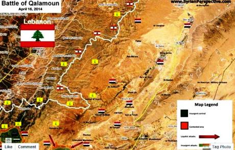 ישראל תקפה מטרות בסוריה בפעם השלישית