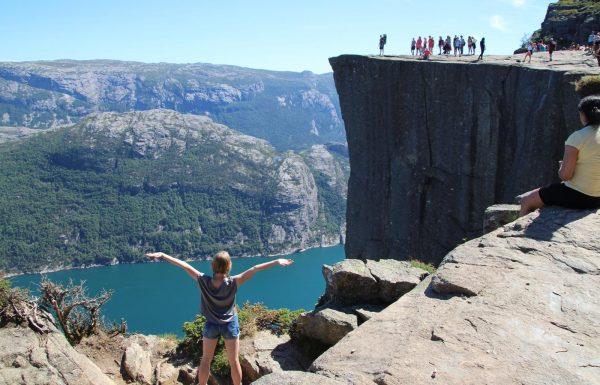 SelfieTours שמאפשרת לנהל את תכנון הטיול במקום אחד