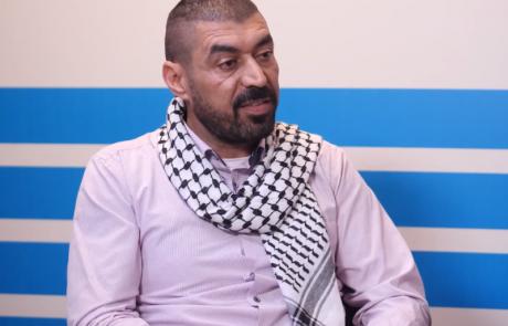 """""""העם הפלסטיני נמצא תחת כיבוש של הרשות הפלסטינית וחמאס"""""""